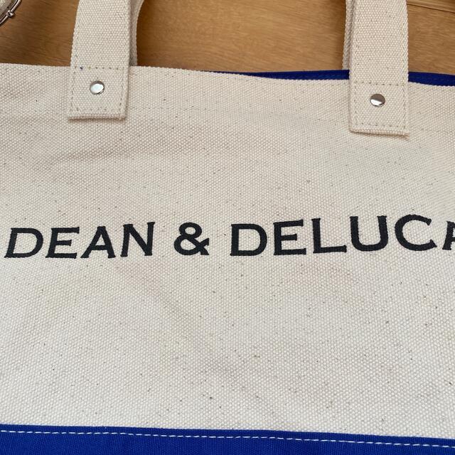 DEAN & DELUCA(ディーンアンドデルーカ)の新品!未使用! ディーンアンドデルーカ レディースのバッグ(トートバッグ)の商品写真