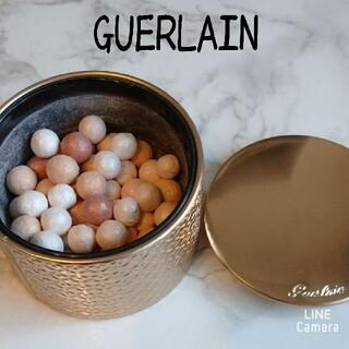 GUERLAIN - ゲラン♡メテオリットビーユ エレクトリックパール