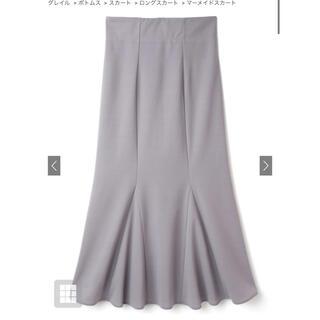 GRL - GRL 予約商品 マーメイドスカート