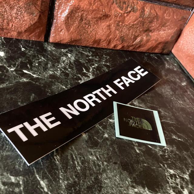 THE NORTH FACE(ザノースフェイス)のTHE NORTH FACE Sticker        Type 2 メンズのファッション小物(その他)の商品写真