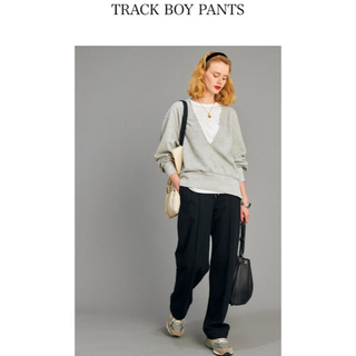 Shinzone - shinzone track boy pants