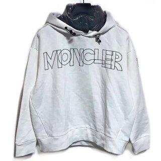モンクレール(MONCLER)のモンクレール パーカー サイズXS メンズ(パーカー)