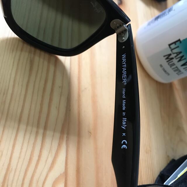 Ray-Ban(レイバン)のレイバン サングラス 破格 メンズのファッション小物(サングラス/メガネ)の商品写真