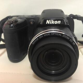 Nikon - ニコン(Nikon) デジタルカメラ L810