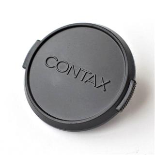 京セラ - CONTAX 49mm K-41 コンタック  スナップ式 レンズキャップ