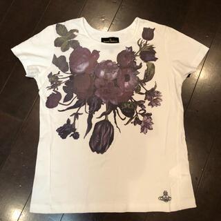 Vivienne Westwood - ヴィヴィアンウエストウッドアングロマニア Tシャツ36