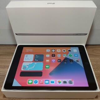 Apple - (美品)Ipad 第6世代 Model Wifi 128GB