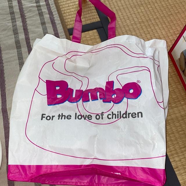 Bumbo(バンボ)のBumbo キッズ/ベビー/マタニティのキッズ/ベビー/マタニティ その他(その他)の商品写真