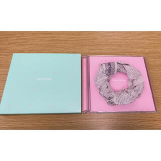 back number オールドファッション初回限定版(ポップス/ロック(邦楽))