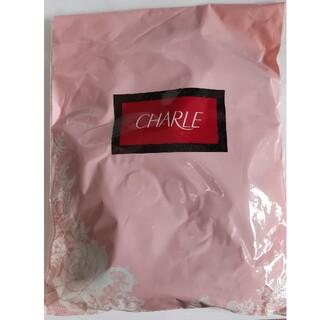 シャルレ(シャルレ)の新品未使用 シャルレ  ブラック 黒 B85 ブラジャー(ブラ)