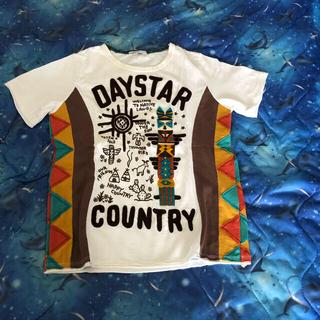 ラフ(rough)のやっちゃん様専用♡rough 半袖Tシャツとbag2点(Tシャツ(半袖/袖なし))