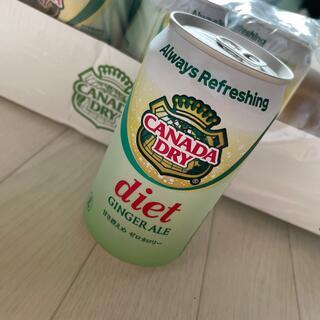 コカコーラ(コカ・コーラ)のダイエット ジンジャーエール 0カロリー 20本(ソフトドリンク)