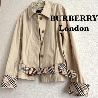 バーバリー(BURBERRY)のBurberry London コート(トレンチコート)