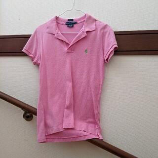 ラルフローレン(Ralph Lauren)のラルフローレンポロシャツ(Tシャツ(半袖/袖なし))