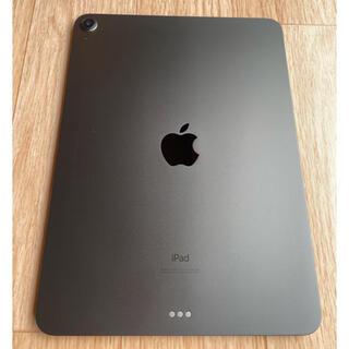 Apple - iPad Air 10.9インチ 64GB Wi-Fi スペースグレイ