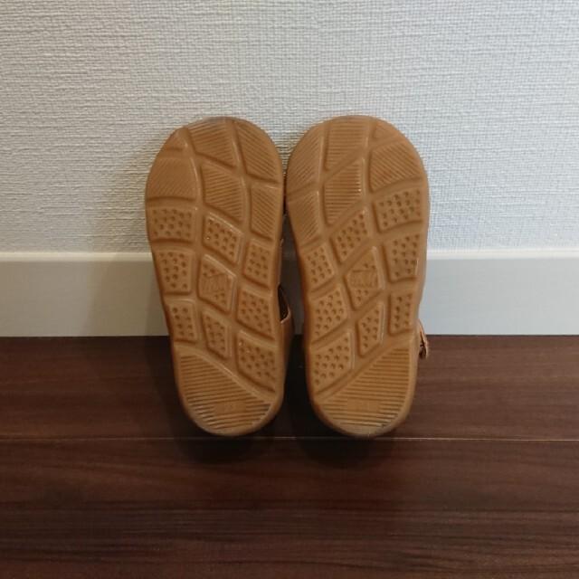 H&M(エイチアンドエム)のH&M サンダル 【EUR23(約14cm)】 キッズ/ベビー/マタニティのベビー靴/シューズ(~14cm)(サンダル)の商品写真