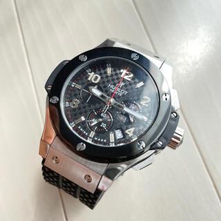 美品 ビッグバン 腕時計