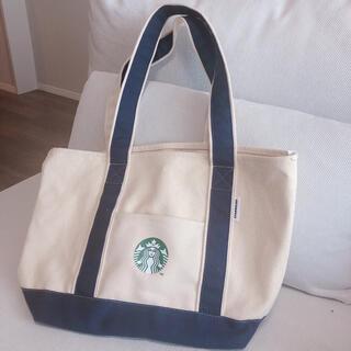 Starbucks Coffee - スターバックス 2020 トートバッグ 一度使用