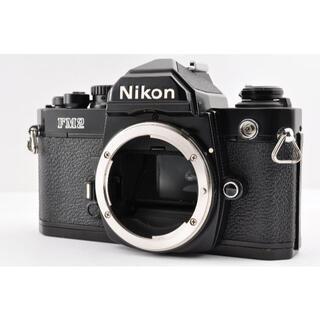 ニコン(Nikon)の#CE22 Nikon New FM2 FM2N 35mm Film(フィルムカメラ)