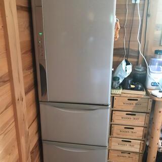 日立 - 日立 冷蔵庫 完動品