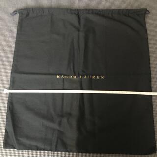 ラルフローレン(Ralph Lauren)のラルフローレン  布袋(エコバッグ)