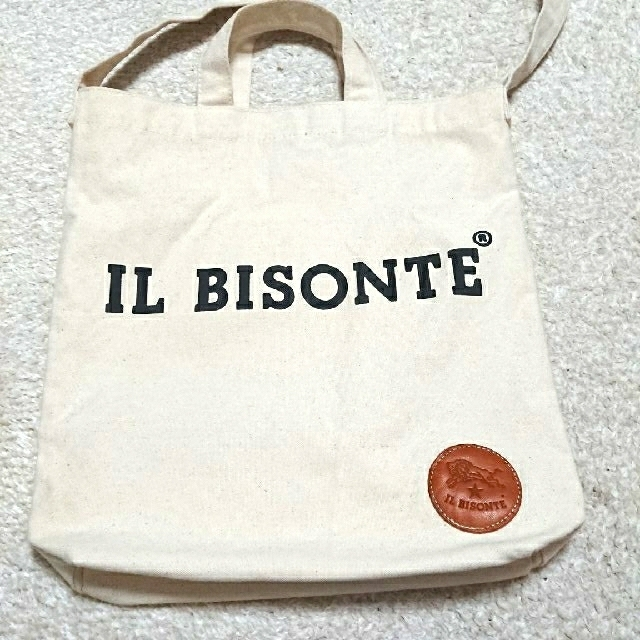IL BISONTE(イルビゾンテ)のイルビゾンテ THE IL BISONT '16秋&冬 バッグ  レディースのバッグ(トートバッグ)の商品写真