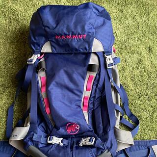 Mammut - マムート 登山用ザック30L