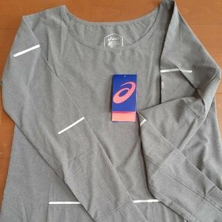 アシックス(asics)のアシックス新品 最終お値下げです(Tシャツ(長袖/七分))