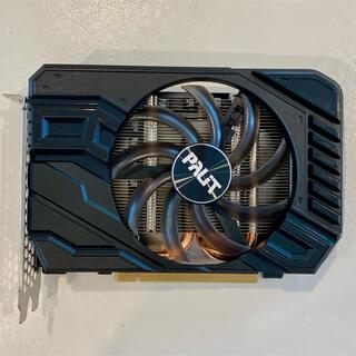 【GPU】PALIT GTX1660 6GB 【グラボ】