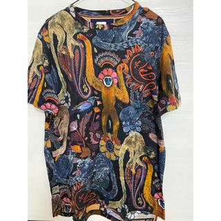 ポールスミス(Paul Smith)のポールスミスコレクション プリントTシャツ(Tシャツ/カットソー(半袖/袖なし))