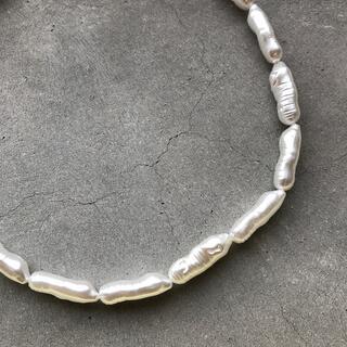 アーバンリサーチ(URBAN RESEARCH)のhandmade accessory 186(ネックレス)