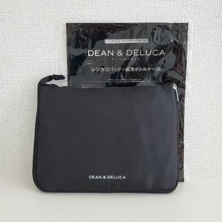 DEAN & DELUCA - 【雑誌付録】DEAN & DELUCA レジカゴバッグ