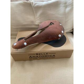 新品!SELLE ANATOMICA セラアナトミカ Tool Leather