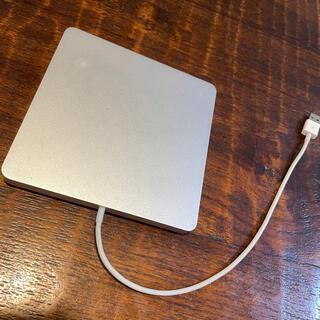 Apple - Apple 純正DVDドライブ(本体のみ)