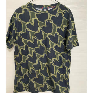 ポールスミス(Paul Smith)のTシャツ ポールスミス(Tシャツ/カットソー(半袖/袖なし))