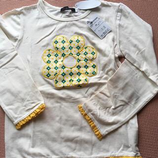 カルディア(CALDia)のcaldia カットソー 130サイズ(Tシャツ/カットソー)