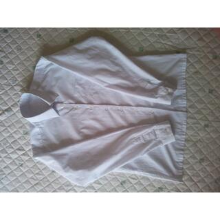 AEON - 長袖 女子学生シャツ 170-180 175 イオン
