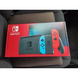 Nintendo Switch - 【新品】ニンテンドースイッチ Nintendo Switch 本体