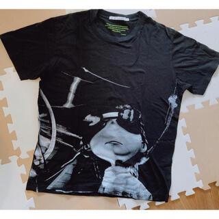 ユニクロ(UNIQLO)のフランケンウィニー UNIQLO UT ティム・バートン L(Tシャツ/カットソー(半袖/袖なし))