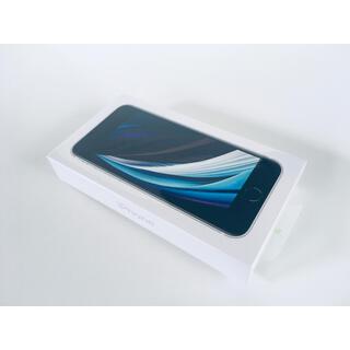 iPhone - iPhoneSE 第2世代 本体 128GB 新品・未開封