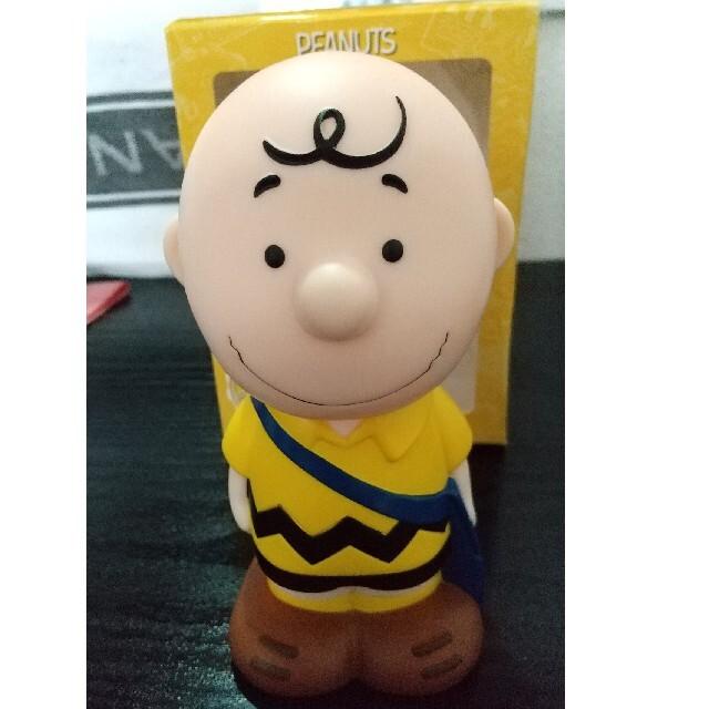 SNOOPY(スヌーピー)のチャーリーブラウン 郵便局 エンタメ/ホビーのおもちゃ/ぬいぐるみ(キャラクターグッズ)の商品写真