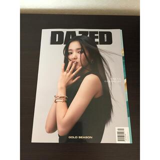 WayV DAZED KOREA 2021年4月号(K-POP/アジア)
