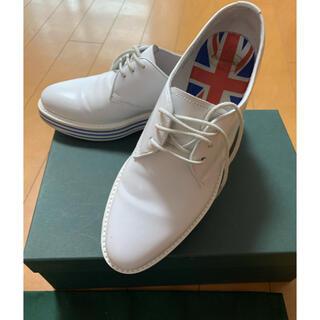チャーチ(Church's)のchurch'sレディース革靴(ローファー/革靴)