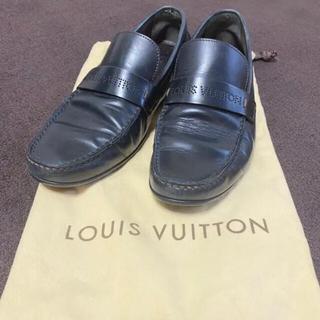 ルイヴィトン(LOUIS VUITTON)のルイヴィトン ビジネス シューズ(ドレス/ビジネス)