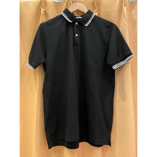 ジーユー(GU)の❏ GU ❖ レトロ ポロシャツ(ポロシャツ)