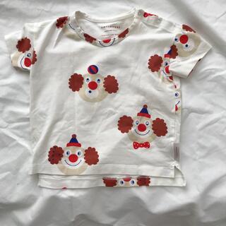 コドモビームス(こども ビームス)のお値下げしました! tinycottons ピエロTシャツ(Tシャツ)