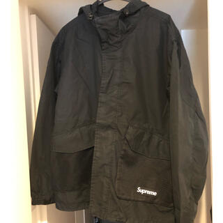Supreme - 定価以外【新品・未使用】シュプリーム メッシュポケットカーゴジャケット