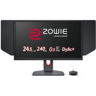 BenQ 液晶モニタディスプレイ ZOWIE XL2546K [24.5イ(ディスプレイ)