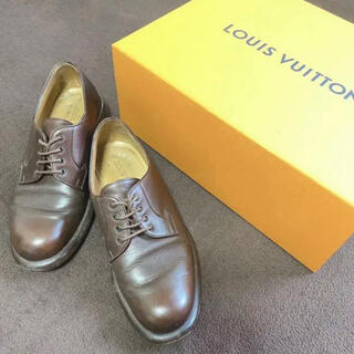 ルイヴィトン(LOUIS VUITTON)のルイヴィトン レザー シューズ(ドレス/ビジネス)