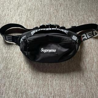 シュプリーム(Supreme)のSupreme waist bag シュプリーム ウエストバッグ(ウエストポーチ)